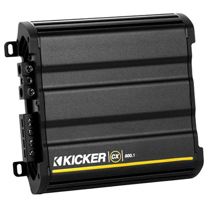Kicker СX600.1 усилитель