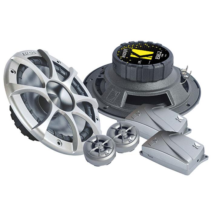 Kicker ES65.2 автомобильная акустика