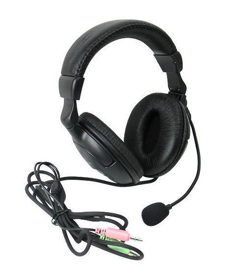 Defender Orpheus HN-898 наушники с микрофономOrpheus HN-898