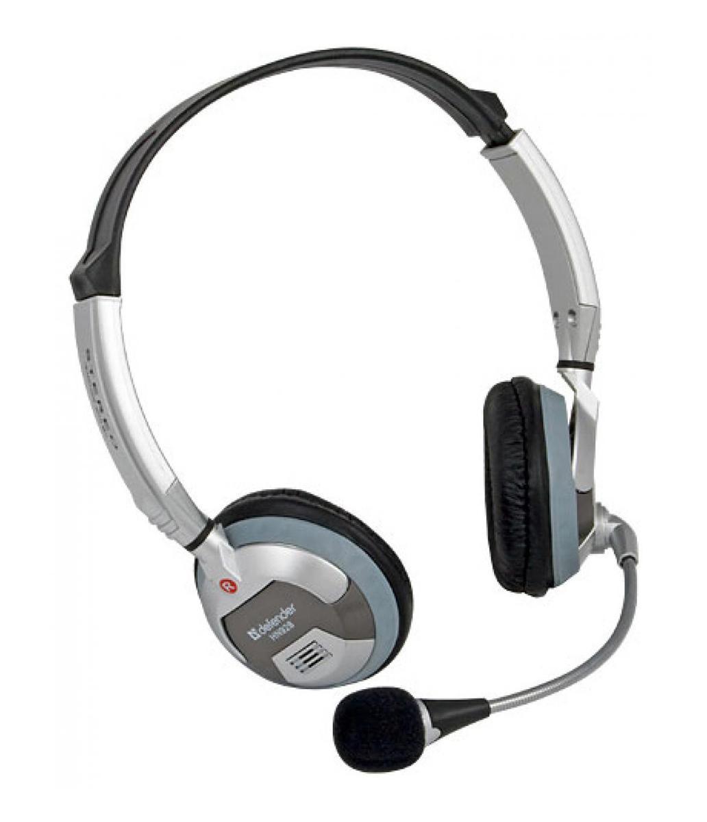 Defender Phoenix HN-928 наушники с микрофоном