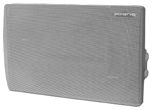 Polaris PCH 2073 конвекционный обогревательPCH 2073Конвектор POLARIS PCH 2073 c новым, эксклюзивным дизайном от компании Polaris, согреет для вас помещение площадью до 24 м2. Мощность 2000 Вт обеспечивает сразу два типа обогрева: естественную конвекцию и дополнительное тепловое излучение. Алюминиевая нагревающая панель обеспечивает эффективный нагрев воздуха в помещении. Регулируемый термостат сделает удобной настройку температуры в комнате, а возможность настенной и напольной установки позволит разумно использовать ее пространство. Конвектор дополнен настенным креплением.
