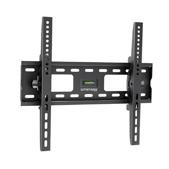 Arm Media 4-PT, Black настенный кронштейн для ТВPT-44-PT Кронштейн Arm Media 4-PT для LED/LCD/PLASMA телевизоров 26-55. -15°/+15°