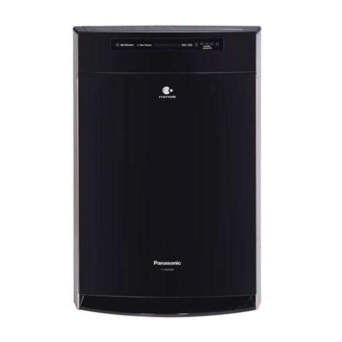 Panasonic F-VXH50, Black очиститель воздухаF-VXH50R-KКомплекс очистки и увлажнения воздуха Panasonic F-VXH50R изменит ваше представление о здоровом микроклимате в доме. Устройство функционирует на основе инновационных технологий – передовых в индустрии климатической техники: Nanoe - уникальная технология, которая защищает Ваше здоровье и сохраняет красоту; Ecovani - экологичный режим работы активирует устройство Panasonic F-VXH50R, только когда это необходимо, экономя до 40% электроэнергии; Технология Mega Catcher - очищает комнатную среду путем мощного всасывания воздуха, в том числе в 30 см от пола - там, где играют дети; Humidification - обеспечивает наиболее комфортный уровень влажности воздуха. При первом включении воздухоочистителя Panasonic F-VXH50R сенсоры загрязнения анализируют состав воздуха в помещении. Последующие две недели климатический комплекс выстраивает алгоритм работы, в соответствии с распорядком жизни хозяев, фиксируя в памяти прибора точное время и периодичность ...