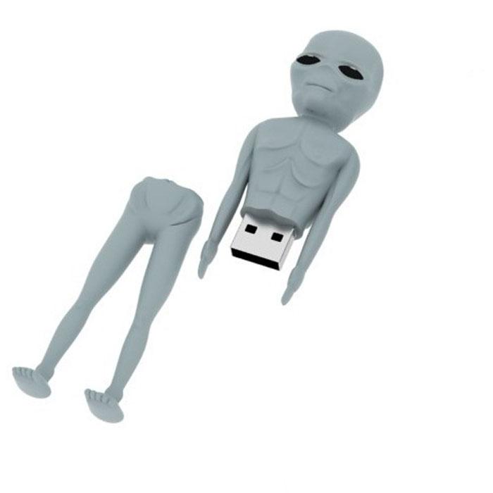 Iconik Аннуак 16GB USB-накопитель