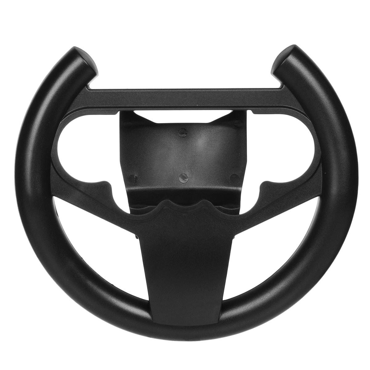 Руль Black Horns для геймпада PS4 BH-P4-05