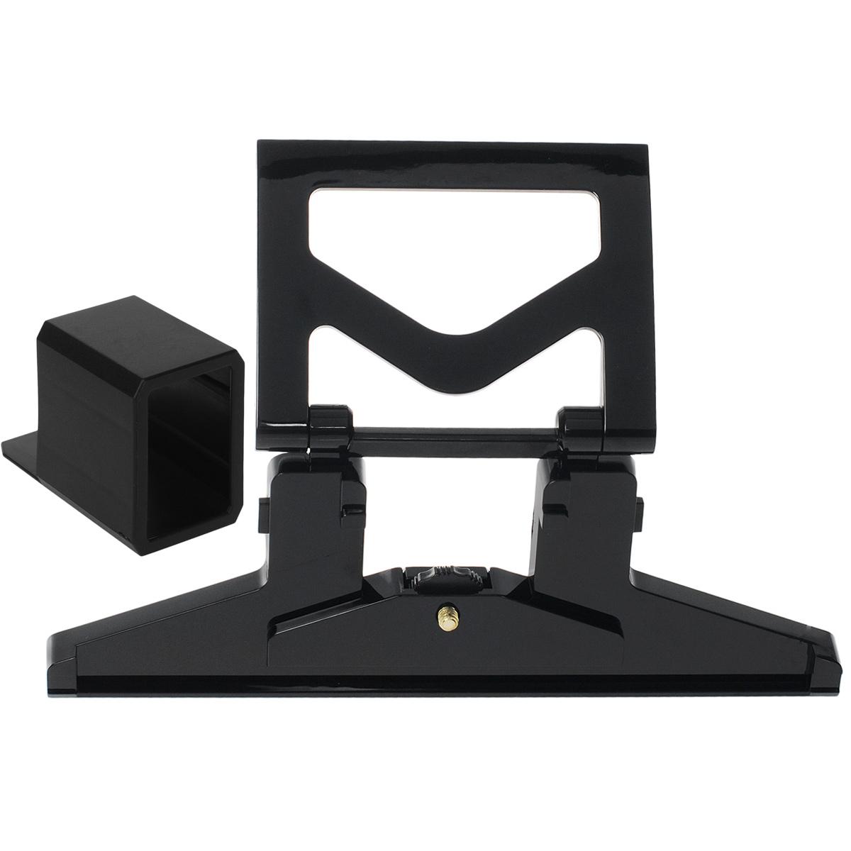 Крепление на телевизор Black Horns для Kinect Xbox OneBH-XB-03Крепление на телевизор Black Horns для Kinect Xbox One надежно удержит ваше устройство.