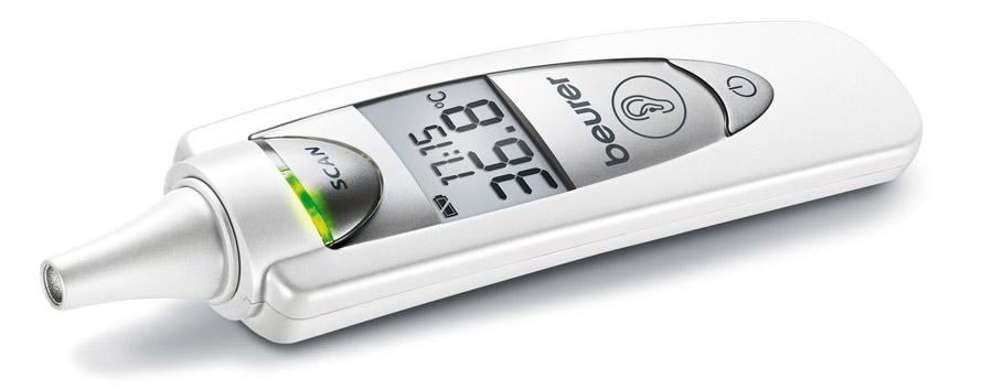 Термометр Beurer FT557102019