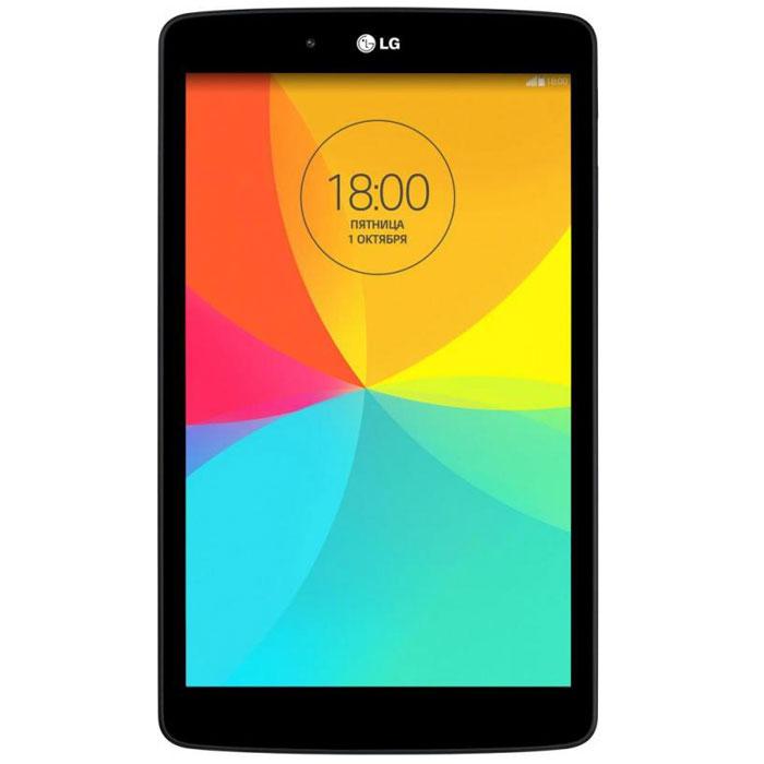 LG G Pad 8.0 V490, Black