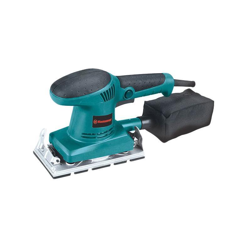Вибрационная шлифмашина Hammer PSM180С Premium