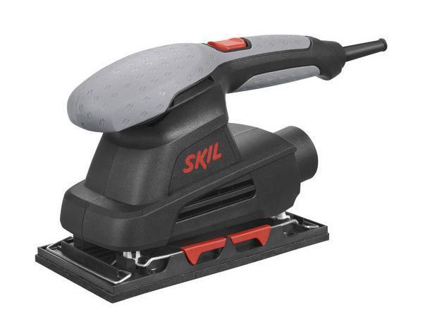 Виброшлифовальная машина Skil 7338LA