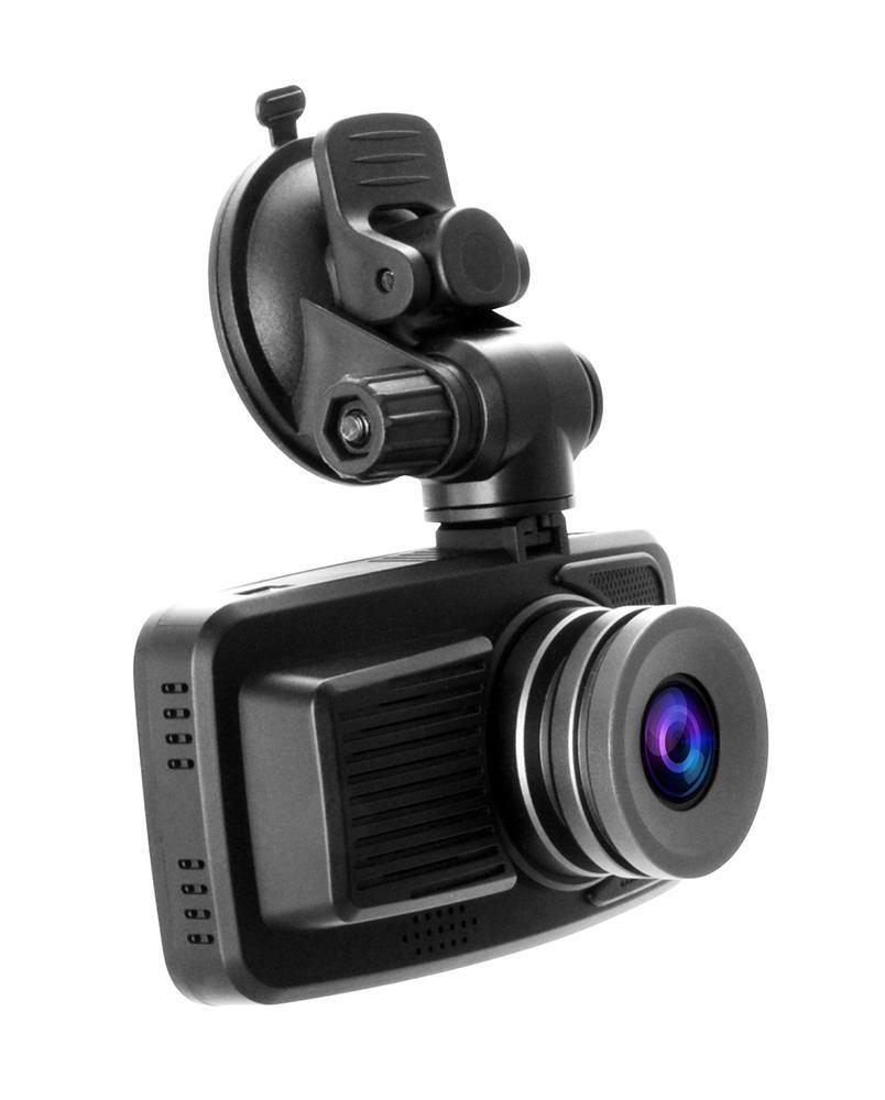 IconBit DVR QX Pro видеорегистратор