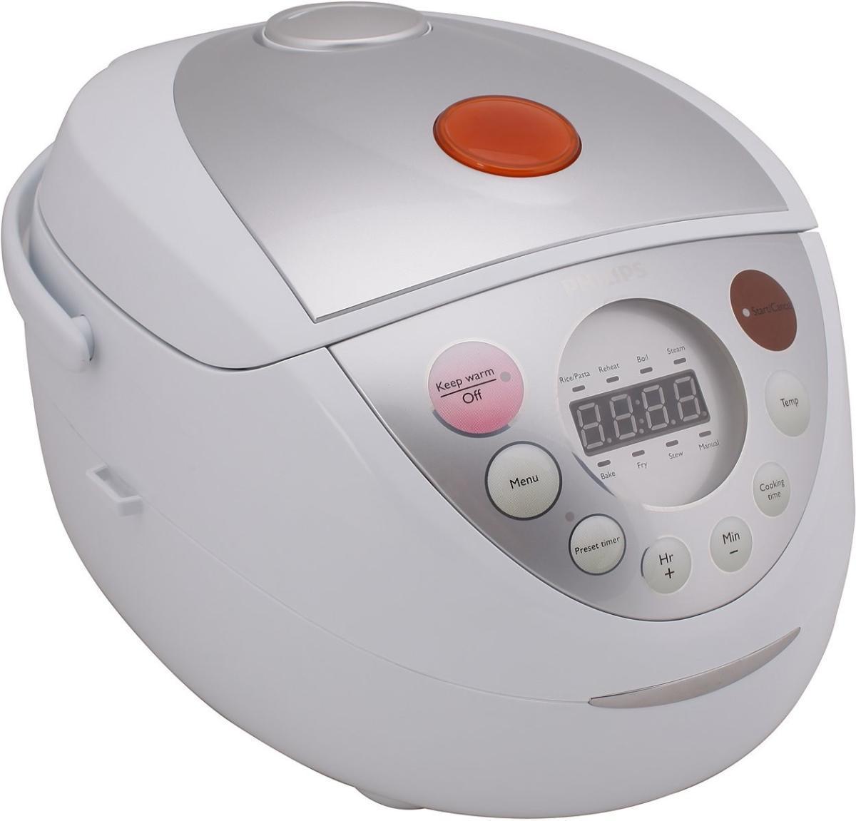 Philips HD3139/03 мультиварка