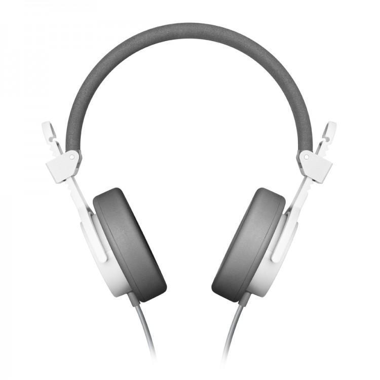 Aiaiai Capital Headphone, Alpine White наушникиCapital Headphone w/mic Alpine White