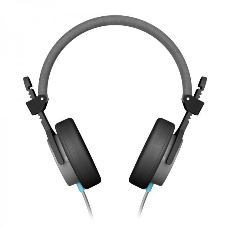 Aiaiai Capital Headphone, Convrete Grey наушникиCapital Headphone w/mic Concrete Grey