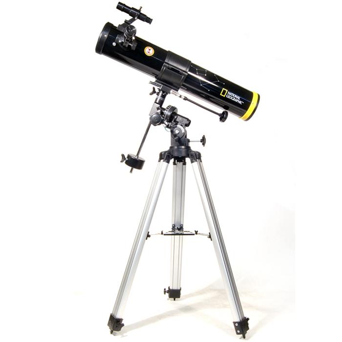 Bresser National Geographic 76/700 EQ телескоп