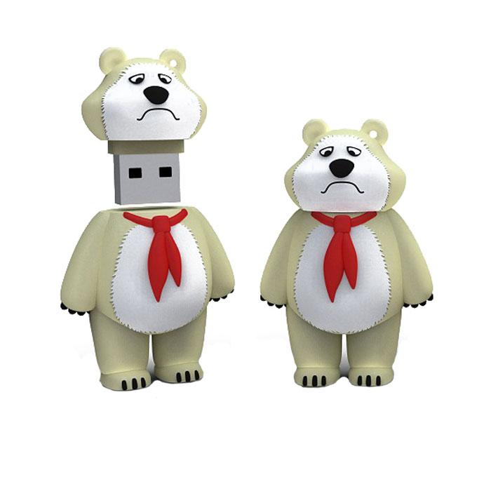 Iconik Мишка-пионер 16GB USB-накопитель