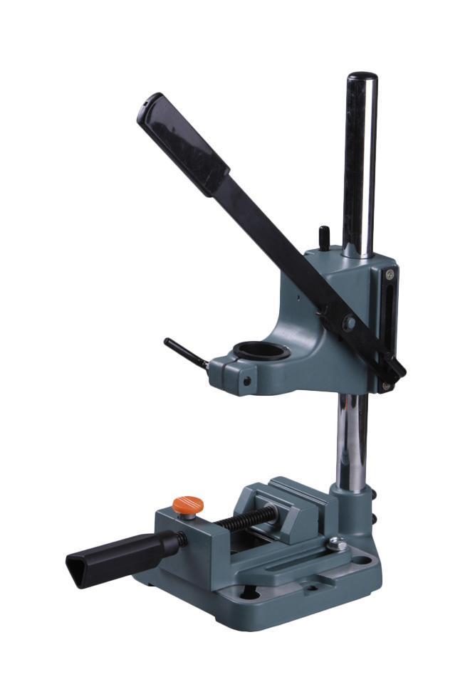Stayer станок для дрели с тисками, 400 мм