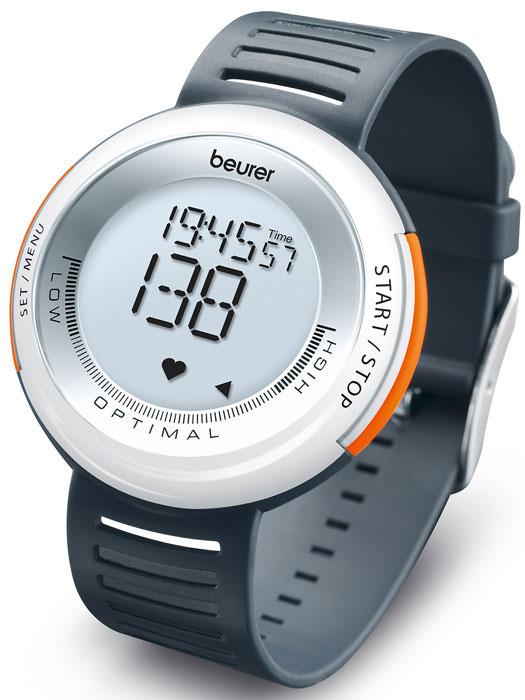 Часы-пульсотахометр Beurer PM58