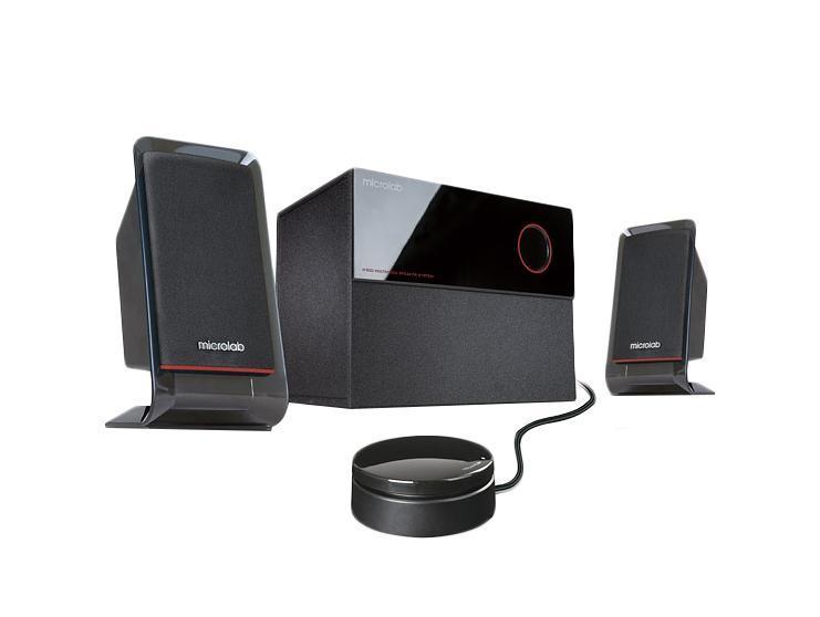 Microlab M-200, Black акустическая система