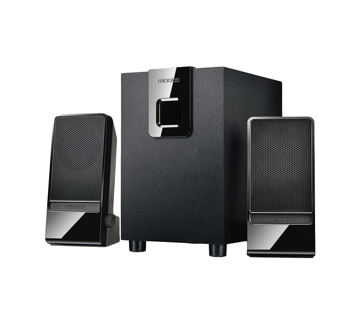 Microlab M100, Black акустическая система