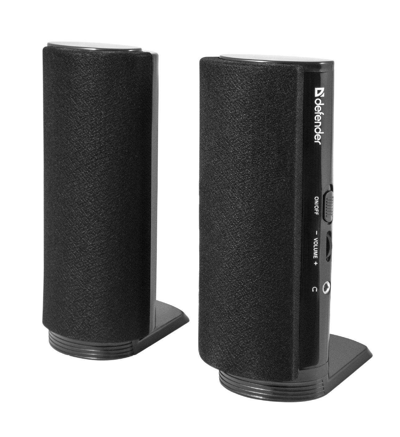 Defender SPK-210 акустическая система 2.0