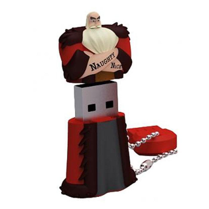 Iconik Санта 16GB USB-накопитель