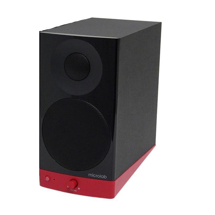 Microlab FC30, Black акустическая система