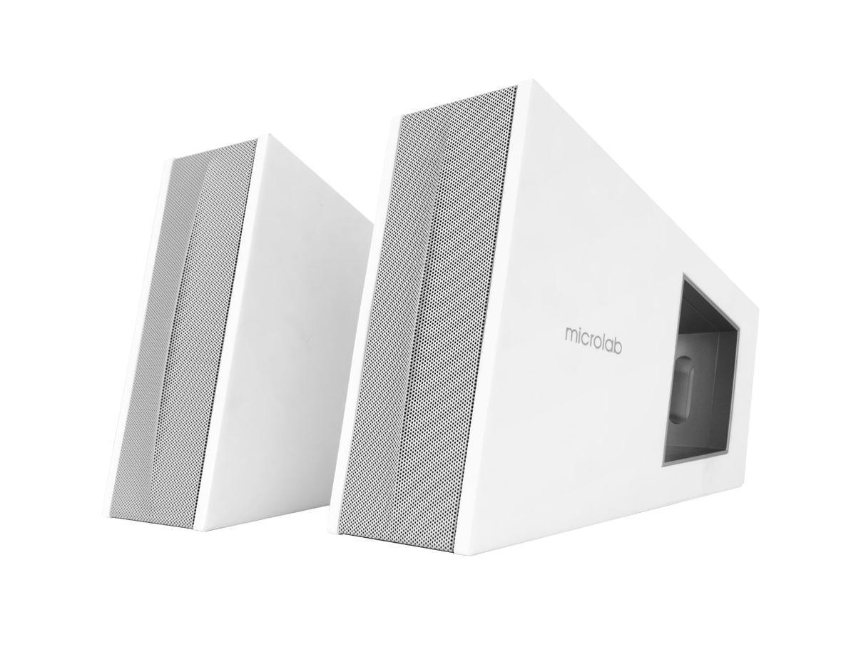 Microlab FC10, White акустическая система
