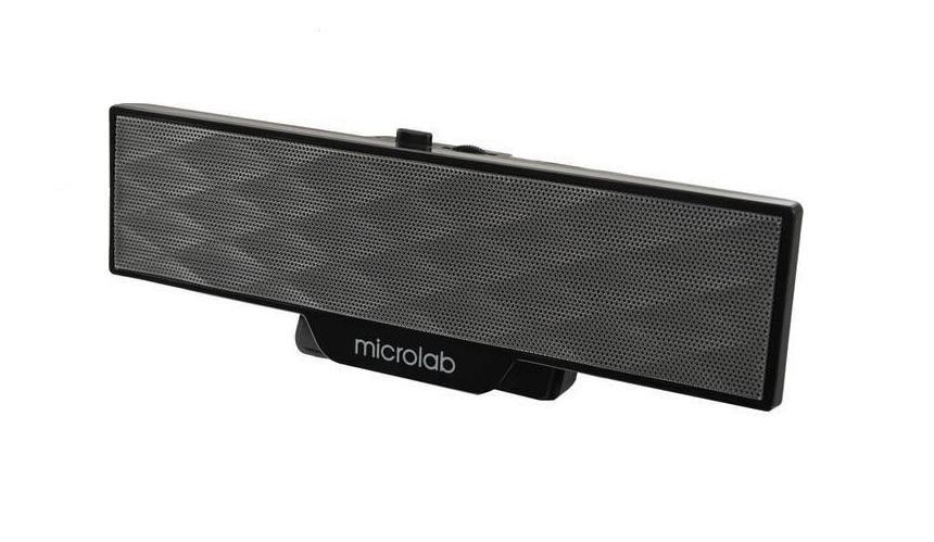Microlab B51, Black акустическая система ( B51 Black )