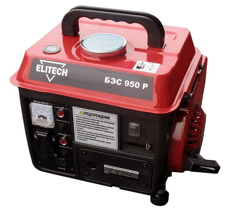 ��������� ���������� Elitech ��� 950P