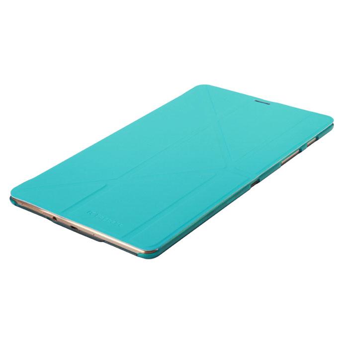 IT Baggage Hard Case чехол для Samsung Galaxy Tab S 8.4, BlueITSSGTS841-4IT Baggage Hard Case для Samsung Galaxy Tab S 8.4 - удобный и надежный чехол для планшета Samsung Galaxy Tab S 8.4, который надежно защищает ваше устройство от внешних воздействий, грязи, пыли, брызг. Также чехол поможет при ударах и падениях, смягчая их, и не позволяя образовываться на корпусе царапинам, потертостям. Кроме того, он будет незаменим при длительной транспортировке устройства.