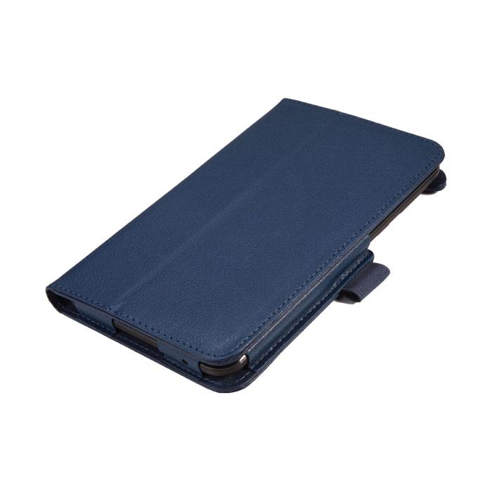 IT Baggage чехол с функцией стенд для Asus Fonepad 7 FE170CG/ME170С, BlueITASFE1702-4Чехол IT Baggage для планшета Asus Fonepad 7 FE170CG с функцией стенд - это стильный и лаконичный аксессуар, позволяющий сохранить планшет в идеальном состоянии. Надежно удерживая технику, обложка защищает корпус и дисплей от появления царапин, налипания пыли. Имеет свободный доступ ко всем разъемам устройства.