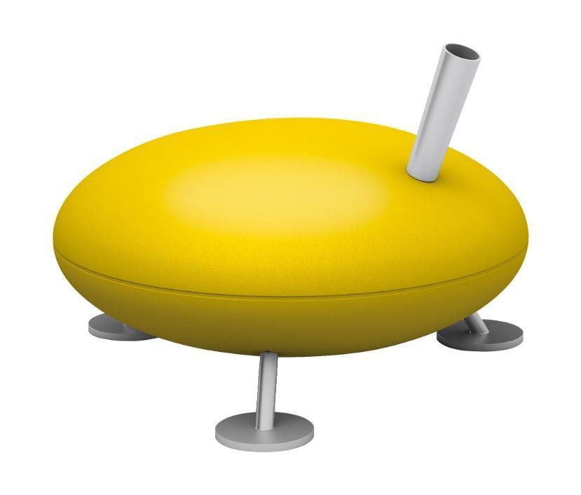 Stadler Form Fred F-014EH, Yellow увлажнитель воздухаFred F-014EH Yellow