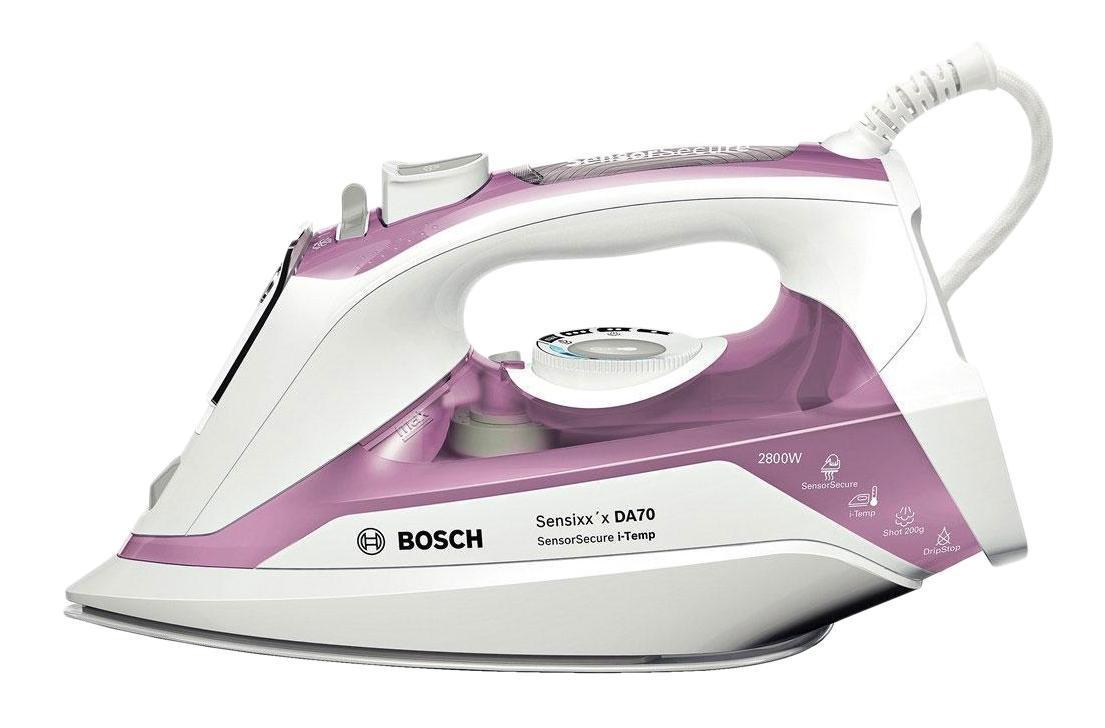 Bosch TDA702821I утюг