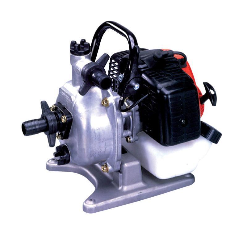 Мотопомпа HitachiA25EBA25EBЛегкая и компактная, мотопомпа HITACHI A25EB отлично выполняет свои функции там, где не представляется возможной установка стационарного насоса, а также при отсутствии энергоснабжения. Благодаря небольшому весу агрегата и удобной эргономичной ручке, он легко поддается транспортировке, что делает его незаменимым для дачи.