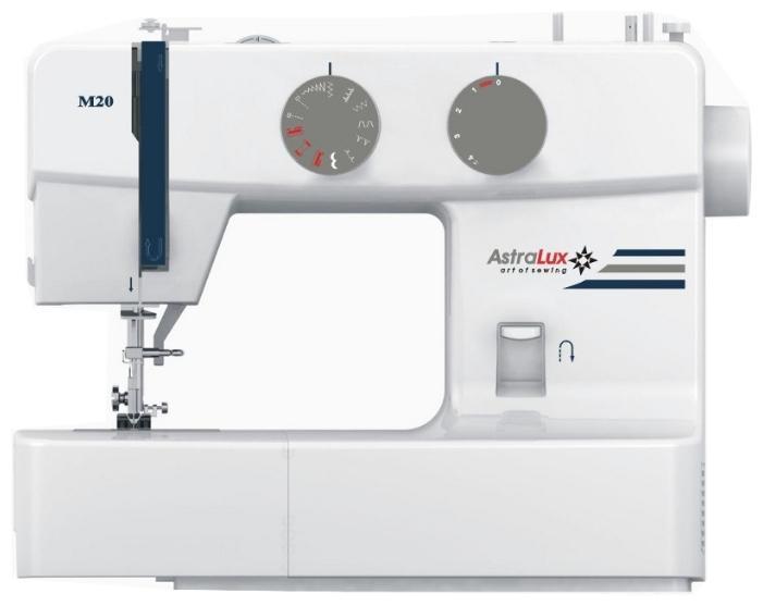 Astralux M20 швейная машинка