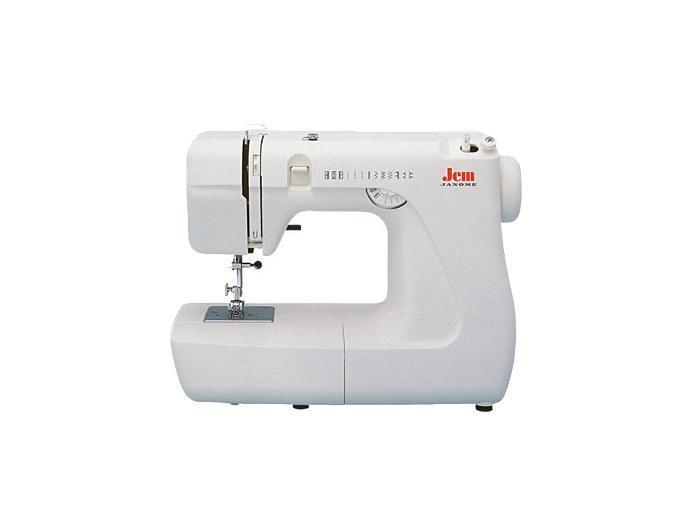 Janome Jem швейная машина