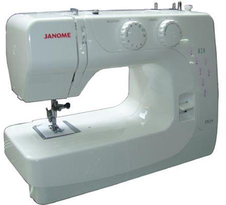 Janome PX 14 швейная машинкаPX 14