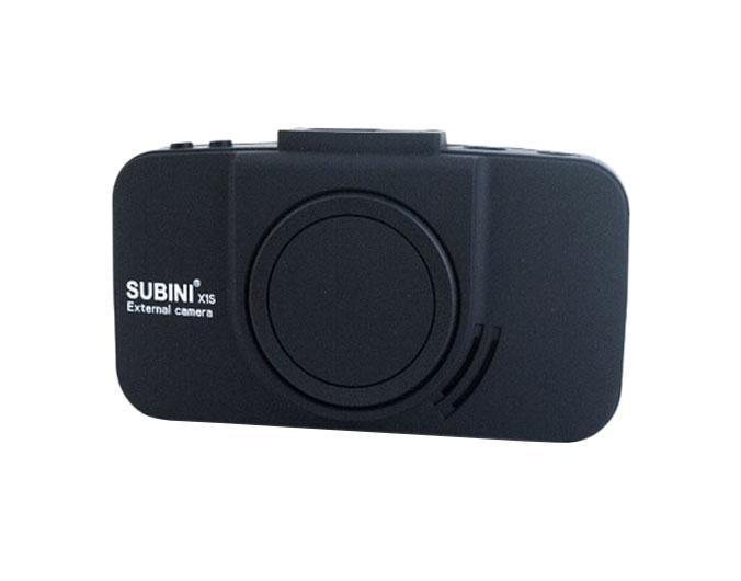 Subini X1S видеорегистраторX1SАвтомобильные гаджеты от SUBINI уже давно пользуются заслуженной популярностью у водителей благодаря удобному интерфейсу на русском языке и большому выбору моделей по доступным ценам. Например, только в марте этого года SUBINI выпущено три новинки: X1S, X1 Pro, X3. Для того чтобы оценить выгоды покупки видеорегистраторов оптом от SUBINI, рассмотрим подробно одну из новинок — модель X1S.