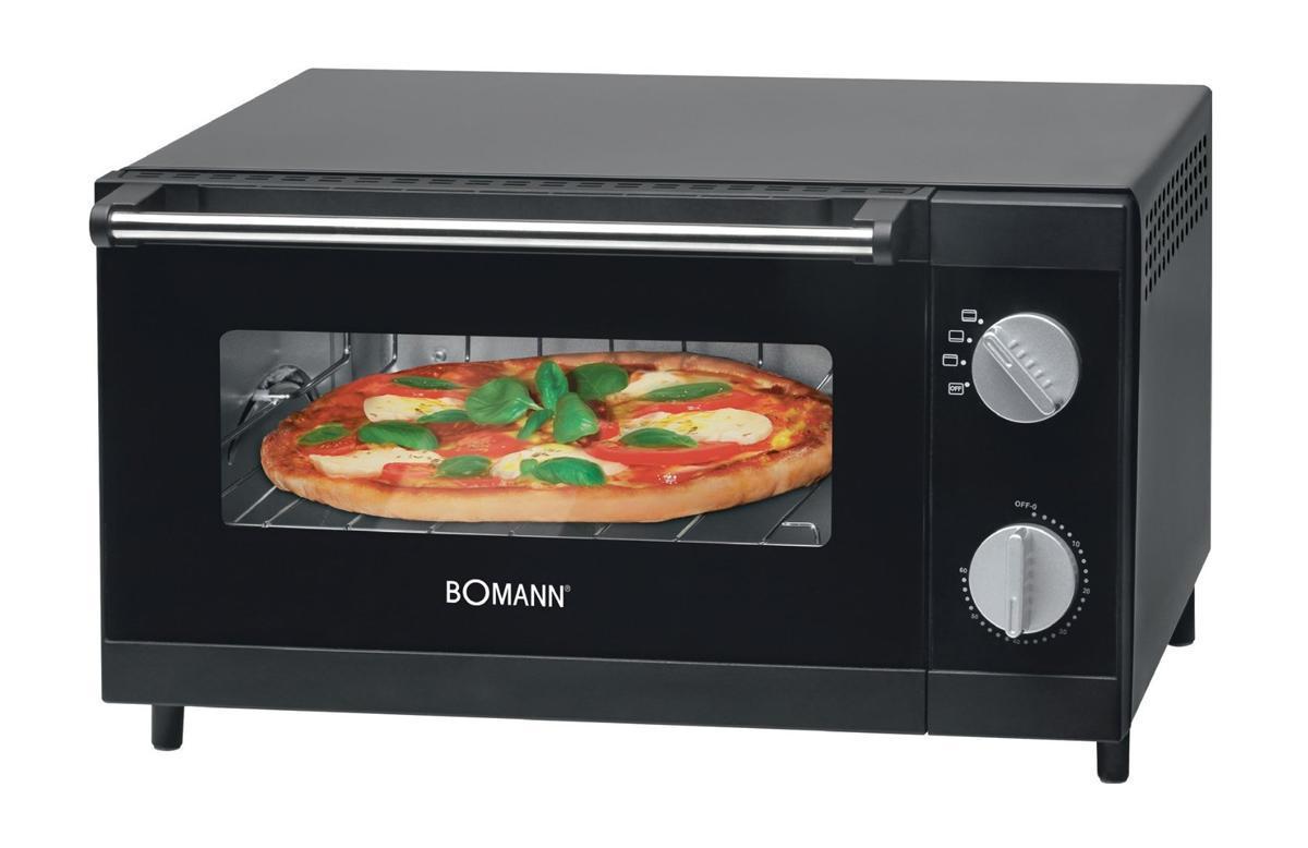 Bomann MPO 2246 CB минипечь мульти пицца