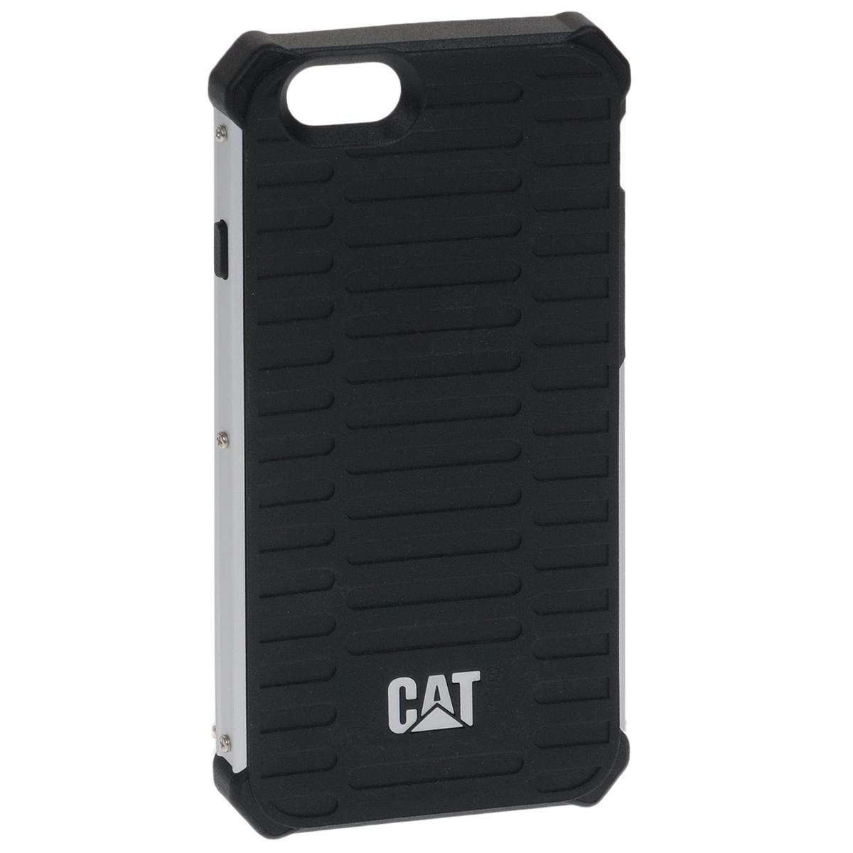 Caterpillar Active Urban противоударный чехол для iPhone 6, Black