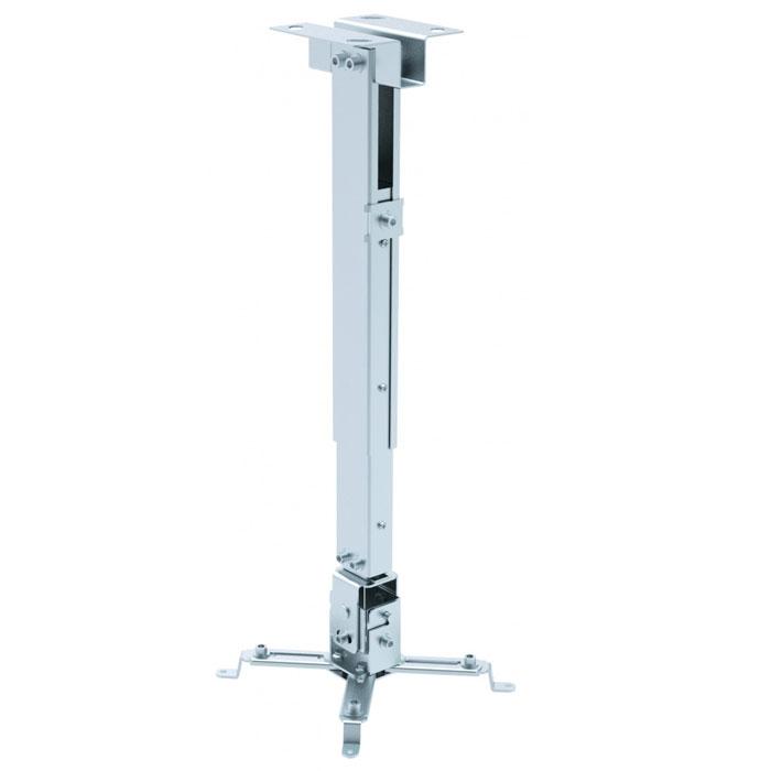 Digis DSM-2 потолочное креплениеDSM-2Digis DSM-2 - универсальный потолочный кронштейн с независимыми регулировками и возможностью точного позиционирования положения проектора. Регулировка проектора +/- 15 градусов по вертикали, +/- 4 градуса в горизонтали. Максимальный вес прикрепляемого проектора - 20 кг.