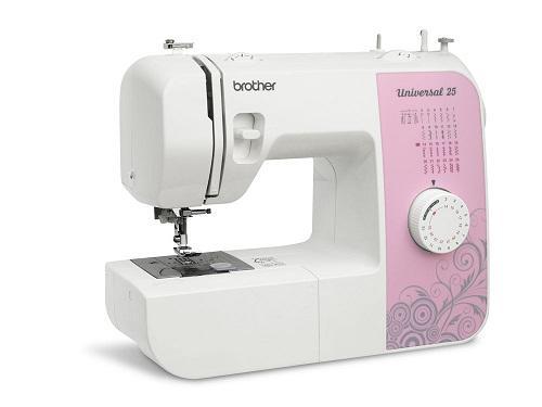 Brother Universal 25 швейная машинаUniversal 25