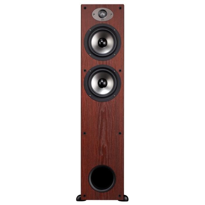 Polk Audio TSx 330T, Cherry напольная АС, 1 шт