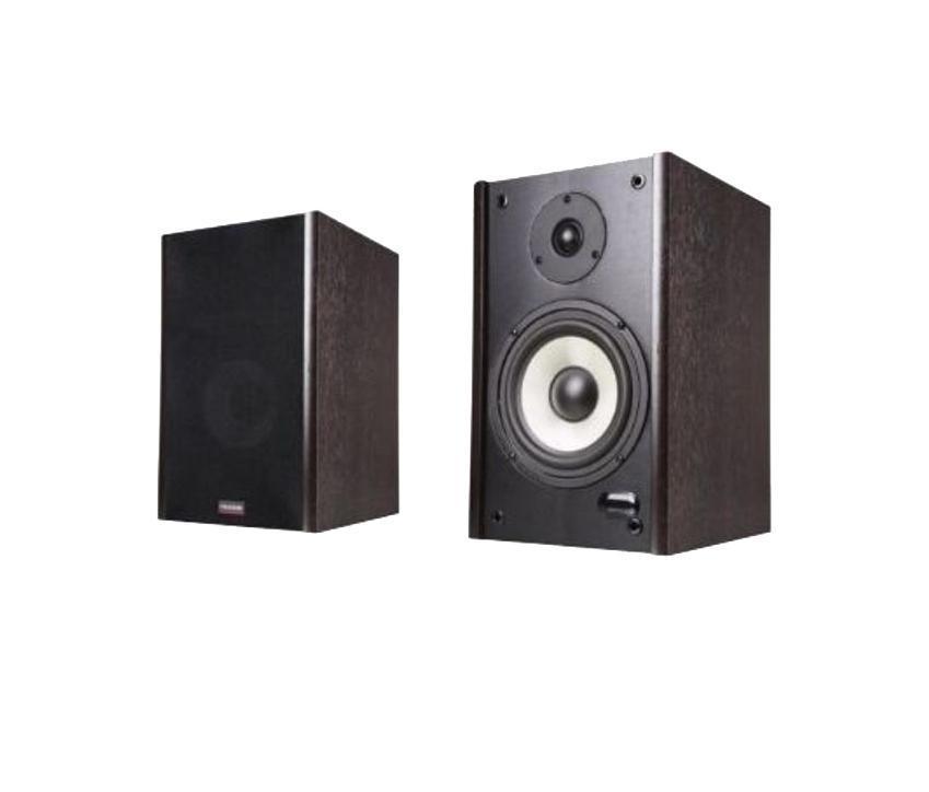Microlab SOLO-2C, Dark Wood акустическая система