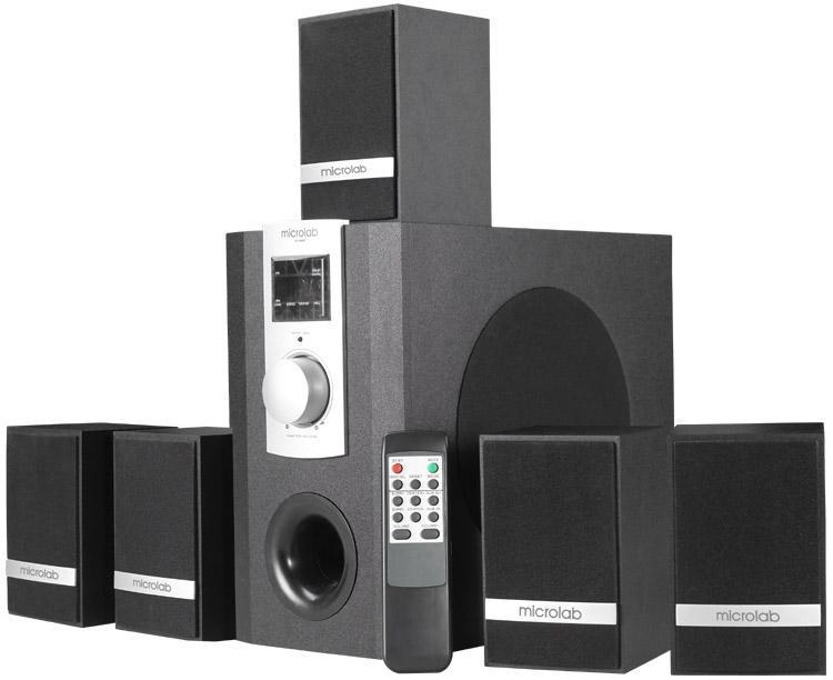 Microlab M960 акустическая система