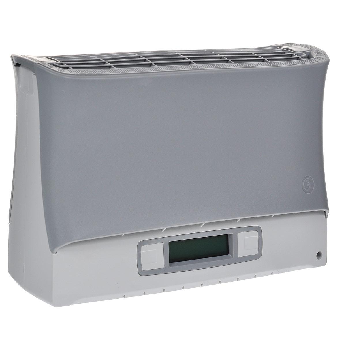 Супер Плюс Био с ЖК-дисплеем очиститель-ионизатор воздуха