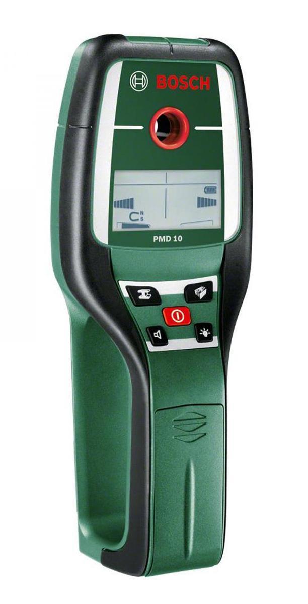 Детектор металла Bosch PMD 10 (0603681020)