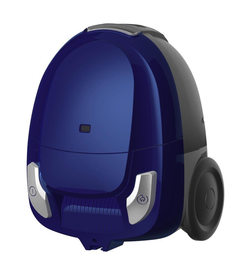 Midea VCB33A2 пылесос1.195-600.0Midea VCB33A2 - мощный пылесос с мешком для сбора пыли, который отлично справится с сухой уборкой в доме. Данная модель имеет возможность ножного переключения на корпусе, функцию автосматывания сетевого шнура. Устройство оснащено комбинированной трубой всасывания. Midea VCB33A2 обладает стильным дизайном и поразительной маневренностью, что делает его прекрасным помощником в домашних хлопотах.