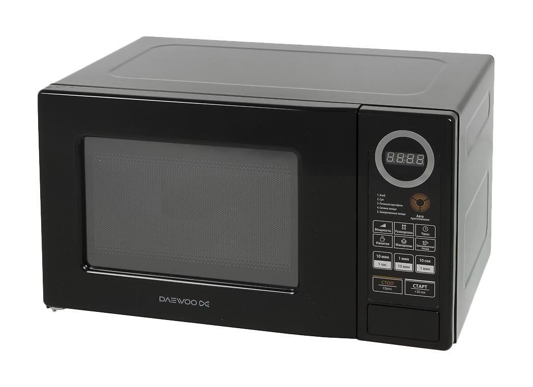 Daewoo KOR-6L7BB микроволновая печь